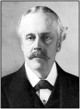 Resultado de imagen para lord balfour